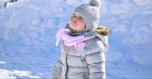 Arabell Moda Infantil, ropa de invierno para niños