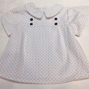Camisa de bebé