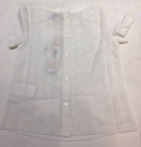 Camiseta blanca, Chipie