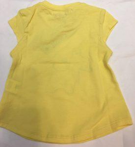 Camiseta amarilla, Chipie