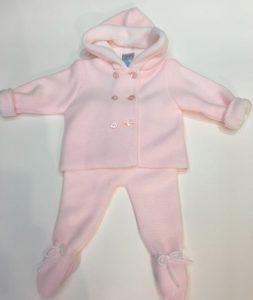 San Franciscos para bebés, moda infantil