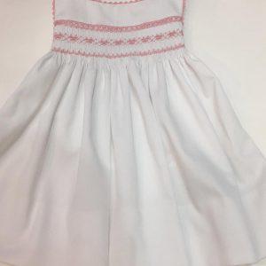 Vestido artesana, Moda Infantil