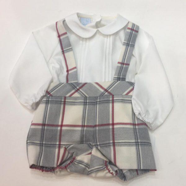 Conjuntos de moda infantil