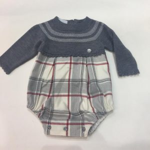 Pelele moda infantil