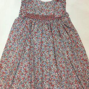 Vestido de artesanía
