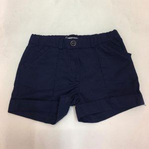 Shorts de pique