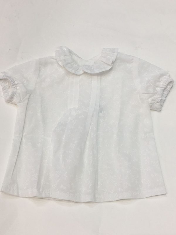 Camisa o blusa unisex