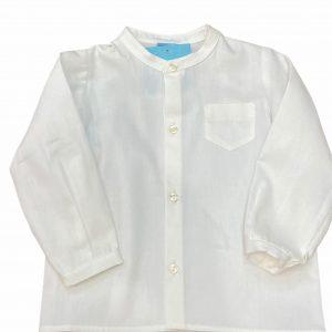 Camisa de niño Tartaleta